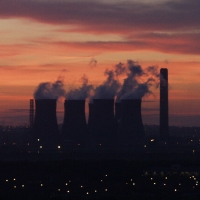E-law - Air Pollution - Sources of Air Pollution - Power Stations - Runcorn Power Station