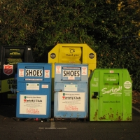 E-law - Waste - Further Resources - Recycling Centre